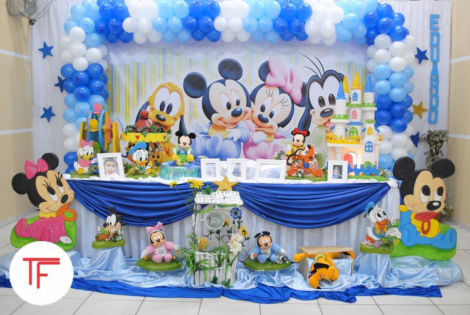 Baby Disney Menino